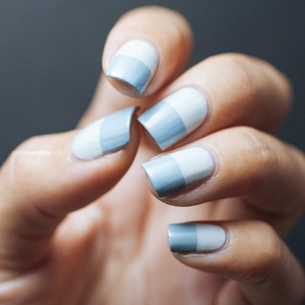 En güzel Tırnak boyama şekilleri, modelleri, yöntemleri, tırnak nasıl boyanır