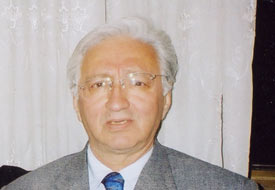 Ebü'l-Vefa İhsan Kayseri