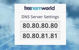 Hızlı ve güvenli DNS hizmeti Türkiye'de! ,Son Dakika
