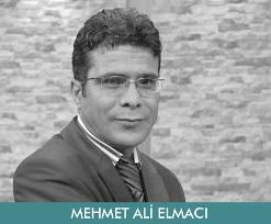 Mehmet Ali Elmacı