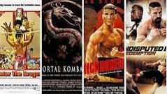 5 Aksiyon Ve Dövüş Filmi Tavsiyesi