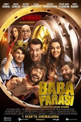 Baba Parası Film Fragmanı Full Hd İzle 2020