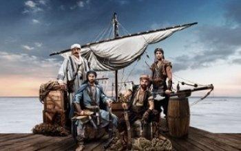Barbaroslar Akdenizin Kılıcı Fragman 7. Bölüm Fragmanı Yeni Bölüm Son Fragmanı
