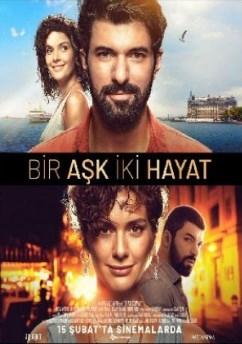 Bir Aşk İki Hayat Film Fragmanı 2019 Full