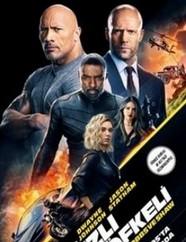 Hızlı Ve Öfkeli 9: Hobbs And Shaw Film Fragmanı Full Hd İzle