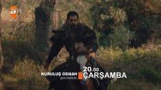 Kuruluş Osman Fragman 12. Bölüm Fragmanı Yeni Bölüm Son Fragmanı