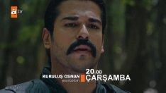 Kuruluş Osman Fragman 23. Bölüm Fragmanı Yeni Bölüm Son Fragmanı