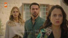 Maria ile Mustafa Fragman 9. Bölüm Fragmanı Yeni Bölüm Son Fragmanı