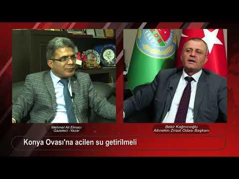 Bekir Kağnıcıoğlu Pozitif Bakış'a konuk oldu